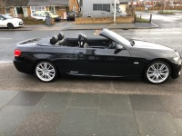 BMW 3 SERIES 3.0 330I M SPORT 2DR AUTOMATIC