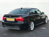 BMW 3 SERIES 2.0 320D M SPORT BUSINESS EDITION 4DR AUTOMATIC
