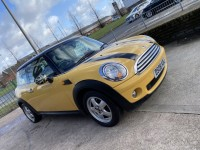 MINI HATCHBACK 1.6 COOPER 3DR