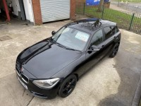 BMW 1 SERIES 1.6 116I SPORT 5DR