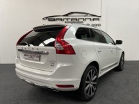 VOLVO XC60 2.4 D5 SE LUX NAV AWD 5DR AUTOMATIC
