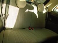 FIAT 500 0.9 LOUNGE 3DR