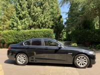 BMW 5 SERIES 2.0 518D SE 4DR AUTOMATIC