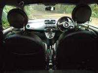 FIAT 500 1.2 S DUALOGIC 3DR SEMI AUTOMATIC