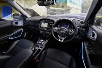 KIA SOUL FIRST EDITION 5DR AUTOMATIC