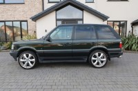 LAND ROVER RANGE ROVER 4.6 HSE 5DR AUTOMATIC