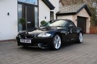 BMW Z4M 3.2 Z4 M ROADSTER 2DR