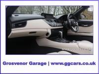 BMW Z SERIES 2.5 Z4 SDRIVE23I ROADSTER 2DR AUTOMATIC