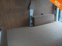 FORD TRANSIT CUSTOM DIESEL PANEL VAN 2.2 290 LR P/V