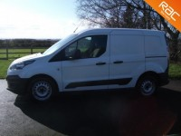 FORD TRANSIT CONNECT 200 ECONETIC P/V 1.6 200 ECONETIC P/V