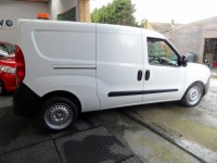 VAUXHALL COMBO 1.6 CDTI 105PS 1 OWNER FSH GREAT SPEC L2 H1 DIESEL 2300  LWB VAN 2015 FSH PLY LINED - NO VAT