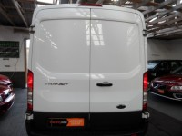 FORD TRANSIT 2.0 350 L2 H2 P/V MWB HIGH TOP ELECTRIC WINDOWS PLY LINED R/C/L 1 OWNER FROM NEW LOW MILEAGE NO VAT