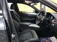 MERCEDES-BENZ E-CLASS 3.0 E350 BLUETEC AMG SPORT 4DR AUTOMATIC