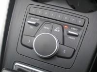 AUDI A4 2.0 TDI ULTRA S LINE 4DR SEMI AUTOMATIC