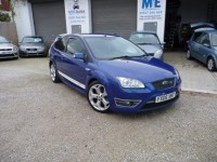 FORD FOCUS 2.5 ST-2 3DR