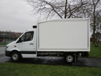 MERCEDES-BENZ SPRINTER AUTO 2.1 313 CDI - FRIDGE/FREEZER VAN - CRUISE CONTROL