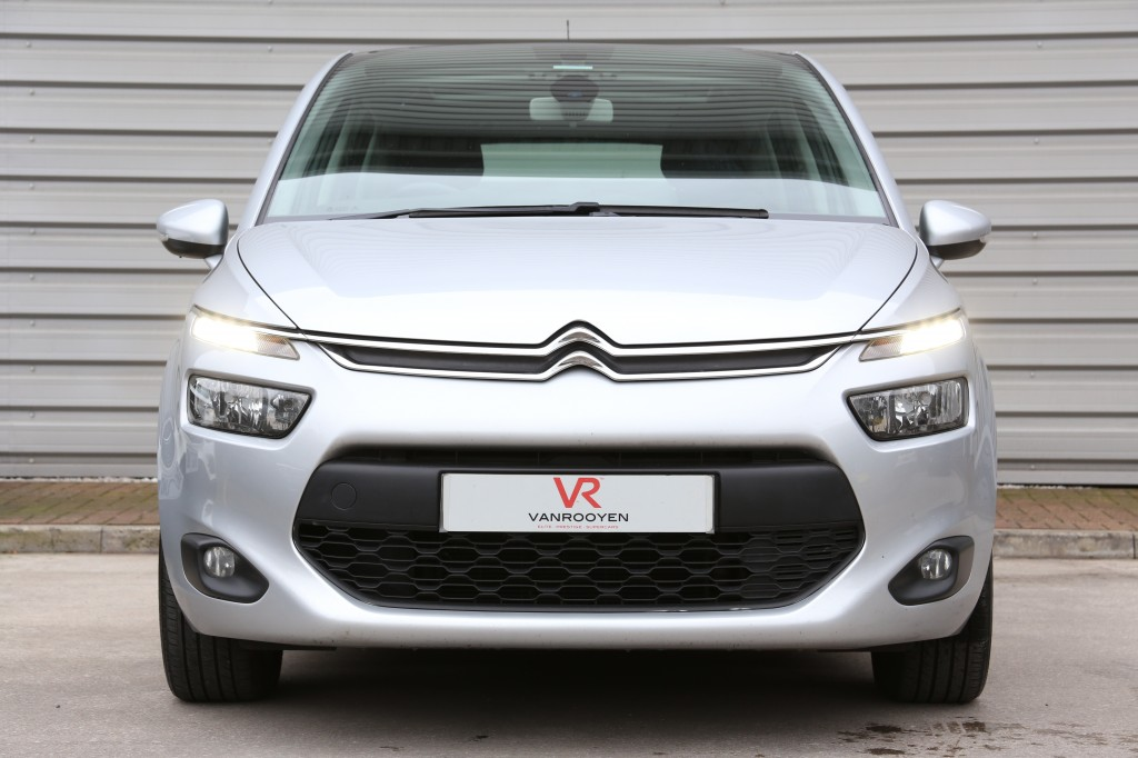 CITROEN C4 PICASSO 1.6 BLUEHDI SELECTION 5DR
