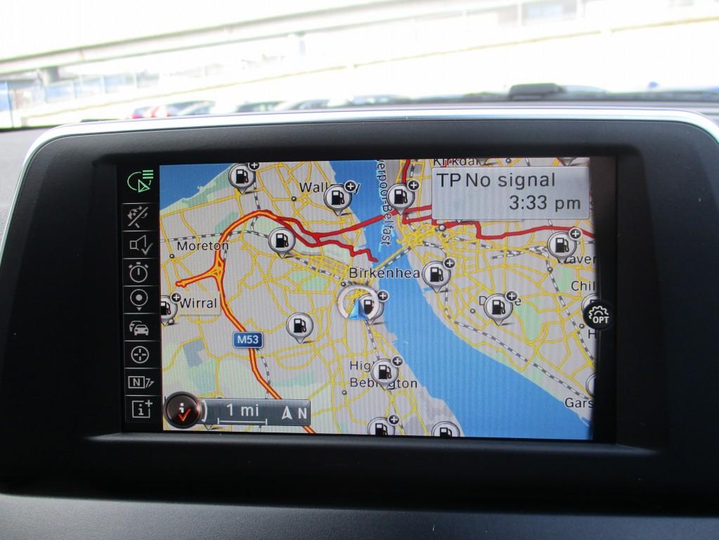 BMW 2 SERIES TOURER 2.0 218D M SPORT GRAN TOURER 5DR AUTOMATIC