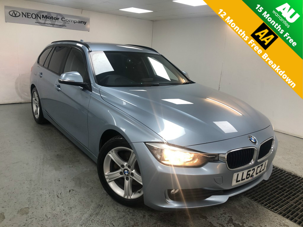 Used BMW 3 SERIES 2.0 320D SE TOURING 5DR in West Yorkshire