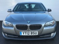 BMW 5 SERIES 2.0 525D SE 4DR AUTOMATIC