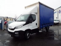 IVECO DAILY 2.3 35S13