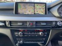 BMW X5 3.0 XDRIVE30D M SPORT 5DR AUTOMATIC