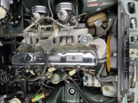 MG C GT 2.9 GT 2DR