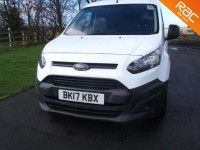 FORD TRANSIT CONNECT 1.5 200 P/V