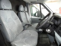 FORD TRANSIT 280 LR 2.2 280 LR SWB FRONT WHEEL DRIVE FSH 1 OWNER PLUS DEMO FROM NEW GREAT SPEC SEATS PLY LINED NO VAT