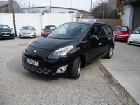 RENAULT GRAND SCENIC 1.9 DYNAMIQUE TOMTOM DCI 5DR
