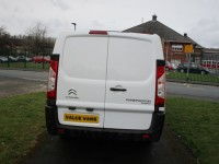 CITROEN DISPATCH 2.0 1200 L2H1 ENTERPRISE HDI - AIR CON - CRUISE CON - FSH