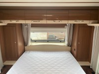 LMC EXQUISIT 595 VIP 4 BERTH