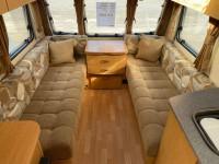 BAILEY RANGER GT 60 460/2