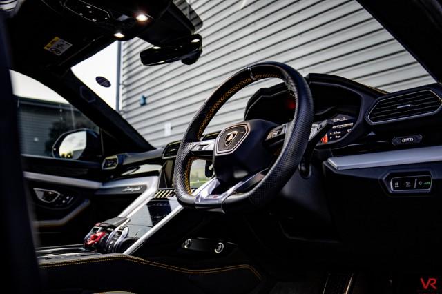 2019 (19) LAMBORGHINI URUS 4.0 V8 5DR AUTOMATIC | <em>8,895 miles