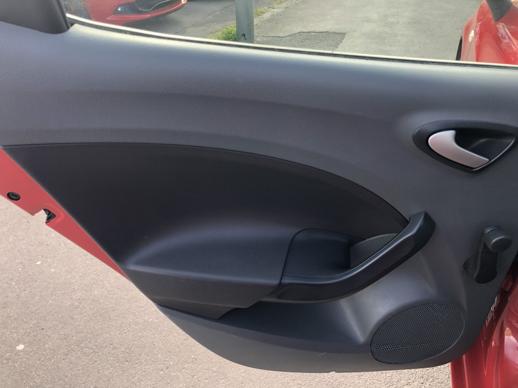 SEAT IBIZA 1.4 ECOMOTIVE TDI 5DR