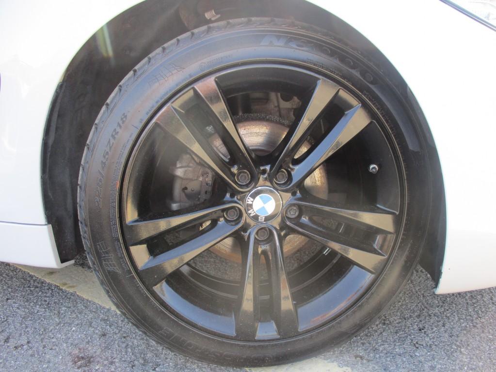 BMW 4 SERIES 2.0 420I SPORT 2DR