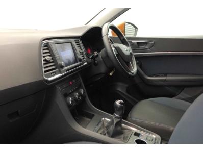 SEAT ATECA 1.6 TDI ECOMOTIVE SE TECHNOLOGY 5DR