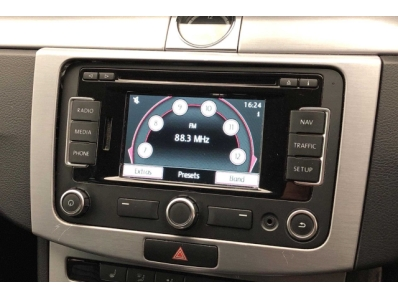 VOLKSWAGEN CC 2.0 GT TDI BLUEMOTION TECHNOLOGY DSG 4DR SEMI AUTOMATIC