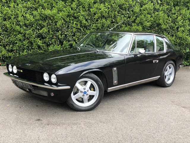 1973 (L) JENSEN INTERCEPTOR S GM LS3 6.2 | <em>5,000 miles