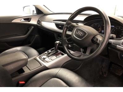 AUDI A6 2.0 AVANT TDI ULTRA SE 5DR SEMI AUTOMATIC