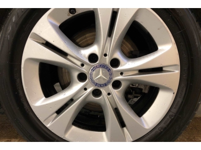 MERCEDES-BENZ C CLASS 2.0 C 200 SE EXECUTIVE EDITION 5DR AUTOMATIC
