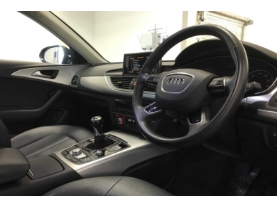 AUDI A6 2.0 TDI ULTRA SE EXECUTIVE 4DR