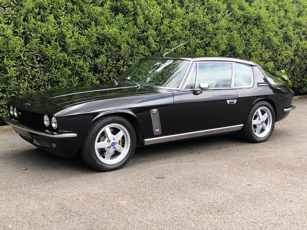JENSEN INTERCEPTOR S GM LS3 6.2