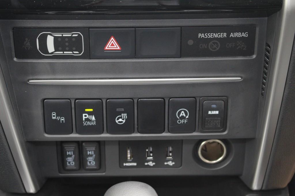 MITSUBISHI L200 2.3 DI-D BARBARIAN X DCB AUTOMATIC