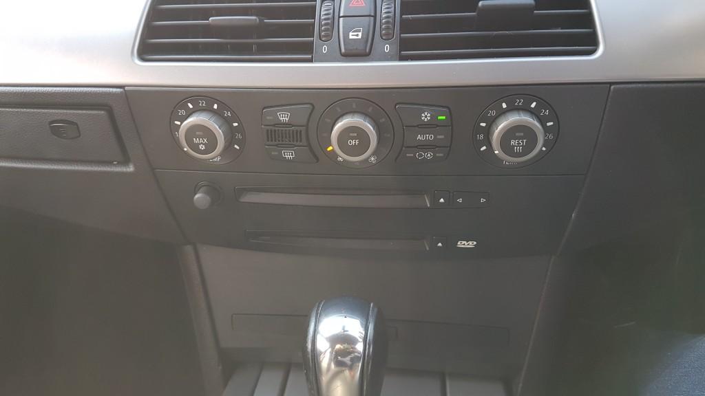 BMW 5 SERIES 3.0 530D SE TOURING 5DR AUTOMATIC