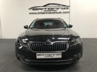 SKODA SUPERB 2.0 LAURIN AND KLEMENT TDI DSG 5DR SEMI AUTOMATIC
