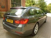 BMW 3 SERIES 2.0 316D SE TOURING 5DR