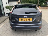 FORD FOCUS 2.5 ST-3 5DR