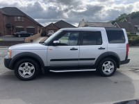 LAND ROVER DISCOVERY 2.7 3 TDV6 S 5DR AUTOMATIC