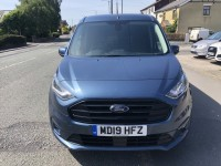 FORD TRANSIT CONNECT 1.5 200 LIMITED TDCI